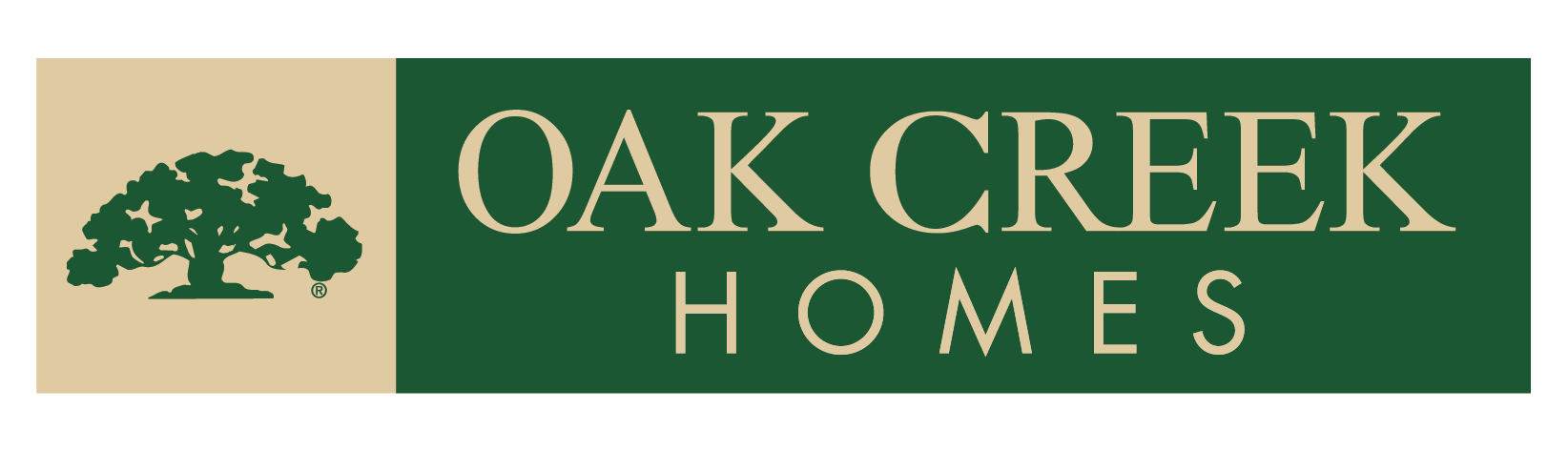 Oak Creek Homes Social